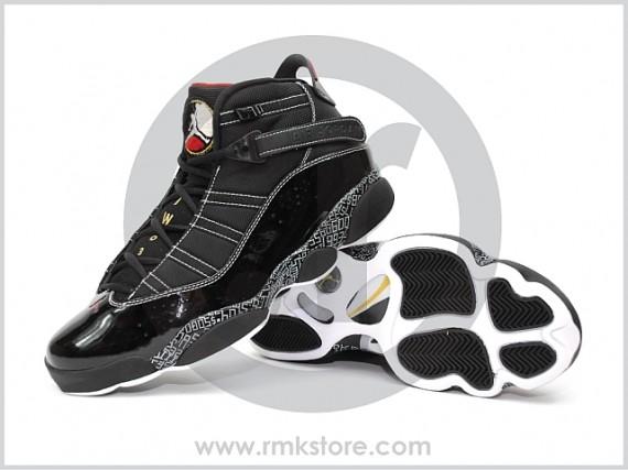 Sneak Peeks Air Jordan 2009 Hall Of Fame Pack Crook