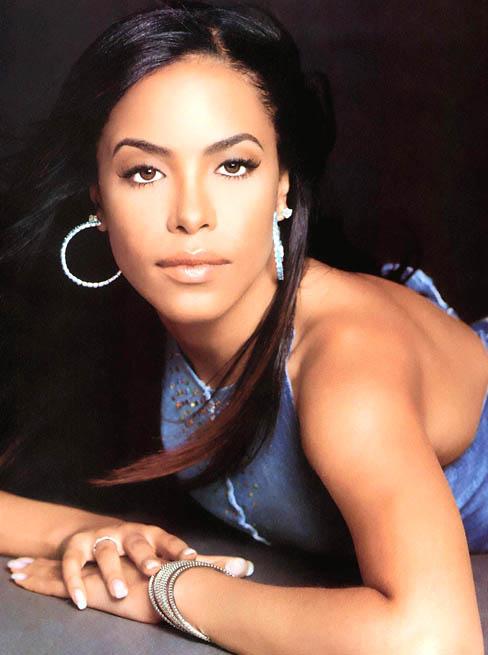 R.I.P.: In Memory Of Aaliyah