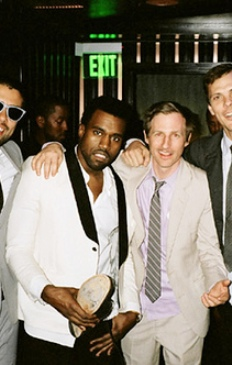 kanye-west-spike-jonze-on-set-of-fairytale
