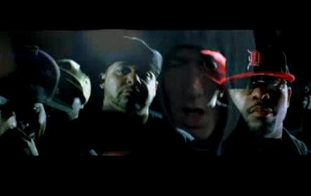 Eminem x Slaughterhouse 2