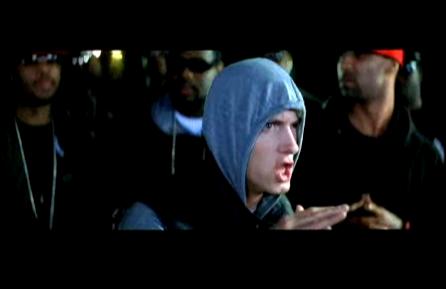 Eminem x Slaughterhouse