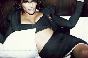GIANT Photo Shoot_Paula Patton 1