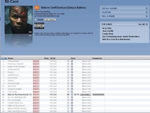 itunes-BISD-tracklist
