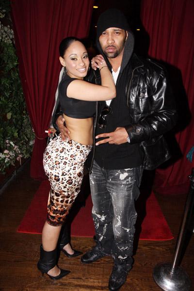 Yandy Love And Hip Hop Boyfriend