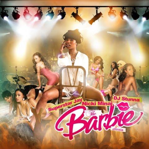 "nicki minaj barbie diaries. Mixtape: Nicki Minaj – ""The"