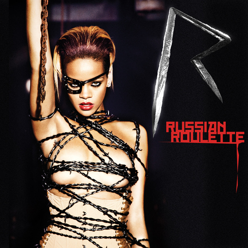 Rihanna-russian roulette_single_cover