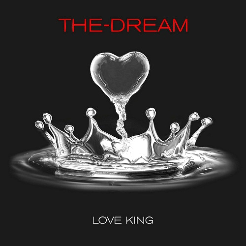 music the dream love king crook from the brook love king 500x500