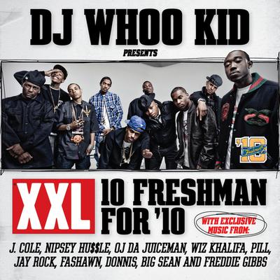 XXL Magazine | Crook F...